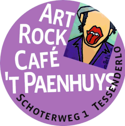 Art Rock Café 't Paenhuys