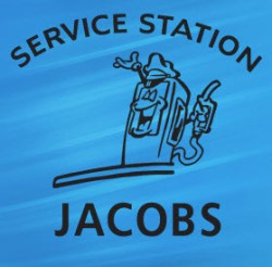 Service Station Jacobs